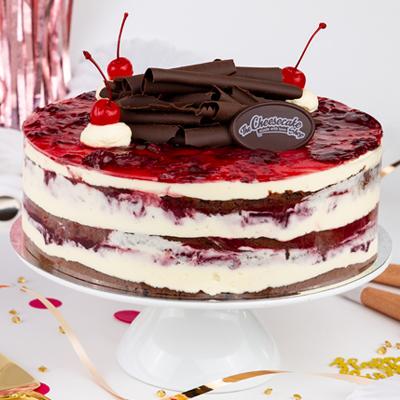 Tortes & Gateaux